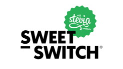 Productos Sweet Switch distribuidos por Naturkiva